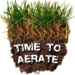 Aeration Lawn Estimates