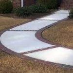 Concrete Walkway Estimate
