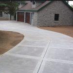 Concrete Driveway Bid
