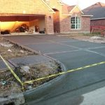 Concrete Driveway Bids Webster Groves MO 63119