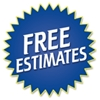 Free Estimate Wildwood MO 63040