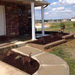 Mulching Yard Estimates