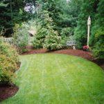 Mulching Yard Estimate