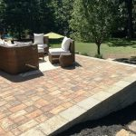 Concrete and Paver Patios