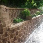 Retaining Wall Estimate Bid