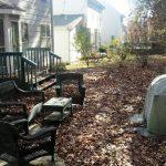 Leaf Removal Estimate