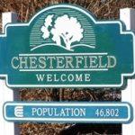 Concrete Work Chesterfield MO 63005-63017