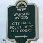 Warson Woods MO 63122