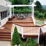 Deck and Deck Repair