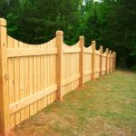 New Fence and Fence Repairs
