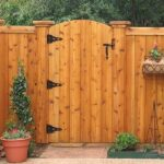 New wood Fence and Fence Repairs
