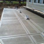 Concrete Patio & Slabs