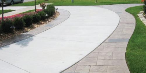 Concrete Contractor, Concrete Driveway